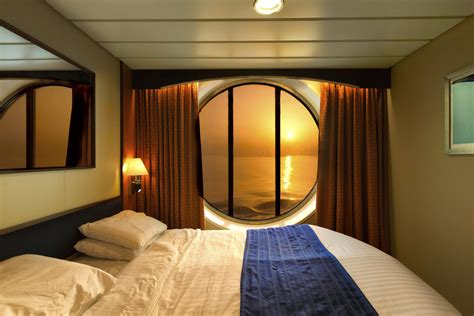 Cruise Ship Cabin Pictures by The Ins And Outs Of Choosing A Cruise Ship Cabin Travel