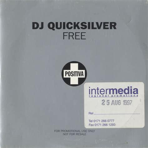 free download mp3 dj quicksilver dj quicksilver free records lps vinyl and cds musicstack