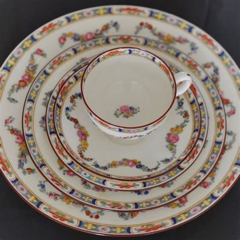 porcelain pattern numbers antique mintons rose pattern number 4807 hand painted