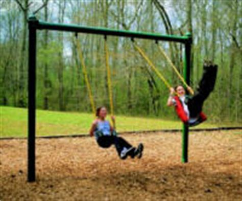 swing sets michigan commercial swing sets park school playground equipment