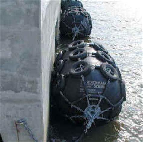 sea rubber sts yokohama fenders blue tackle blue tackle