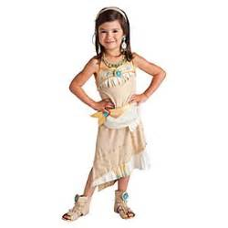 Pocahontas costume collection for girls costumes amp costume