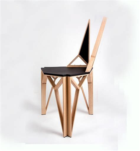 sillas moderna silla moderna 03 decoraci 243 n con madera