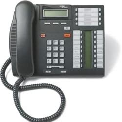 norstar t7316 executive telephone set by nortel
