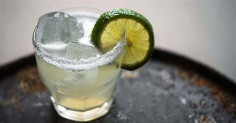 How Well Do You Cocktails by Punch How Well Do You Actually The Margarita