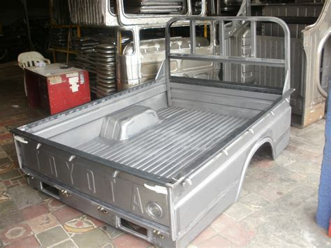 pick up bed for sale fj45 pickup bed potential group buy ih8mud forum
