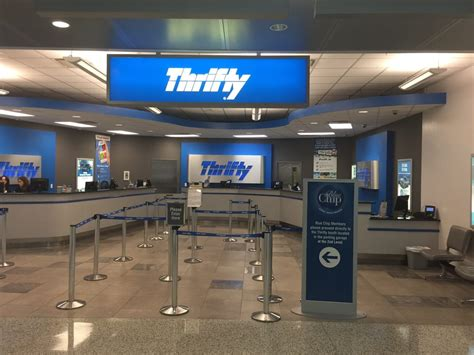 Family Auto Rental Miami Airport by Thrifty Yelp
