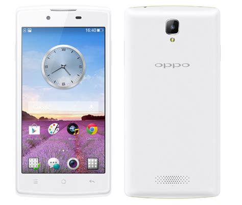 Hp Oppo Neo R813k Dual Sim Oppo Neo 3 R813k With 4 5 Inch Display Now Available On Flipkart For Rs 10 990