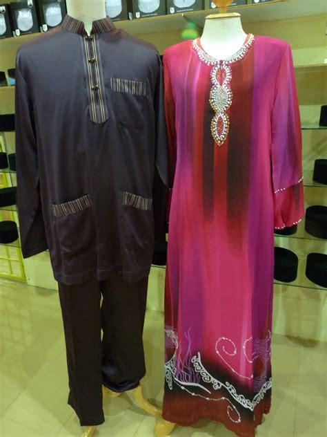 Baju Ungu Merah ahlan wa sahlan ke www butikzaiza baju melayu kebaya dan baju kurung design