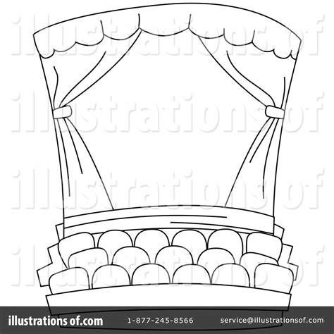 curtain drawing coloring pages black and white stage curtain coloring page drama