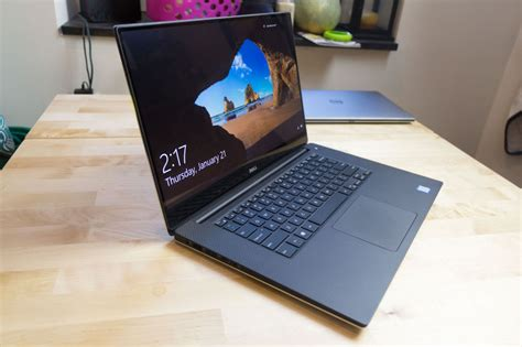 dell laptops best dell xps 15 review a bigger version of the best pc laptop
