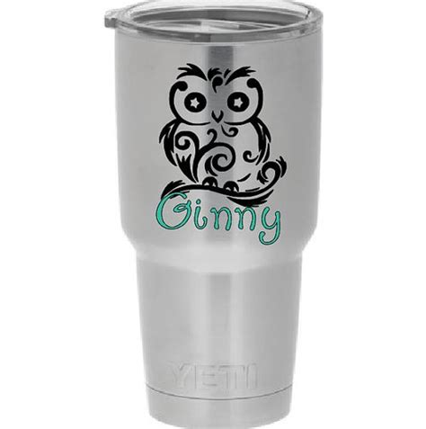 Vinyl Stickers For Yeti Cups