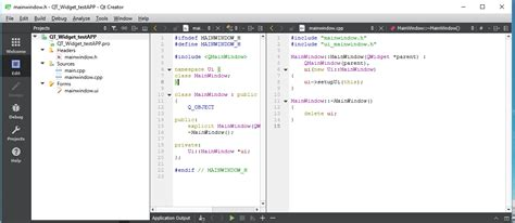 qt stack overflow tutorial how to see auto generated code by qt designer c