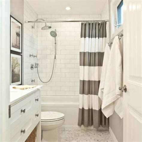 shower curtain ideas for small bathrooms small bathroom curtain ideas small bathroom shower with