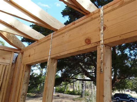 load requirements for roofs cabin 2013 stages of framing diy network
