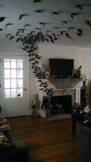 Cool Halloween Decorations To Make At Home by Apparently It S Time To Step Up Your Halloween Decorations