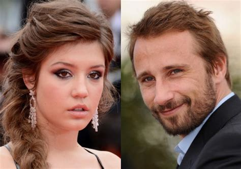 adele exarchopoulos movies online ad 232 le exarchopoulos e matthias schoenaerts nel nuovo film