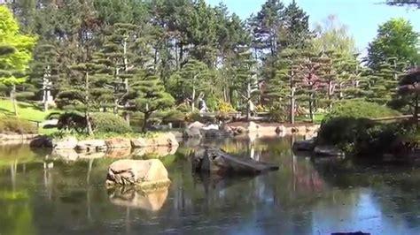 japanischer garten düsseldorf japanischer garten im nordpark d 252 sseldorf