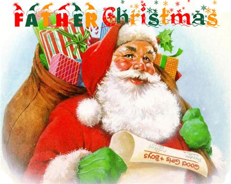 images of christmas father christmas 171 philosophy and thoughts