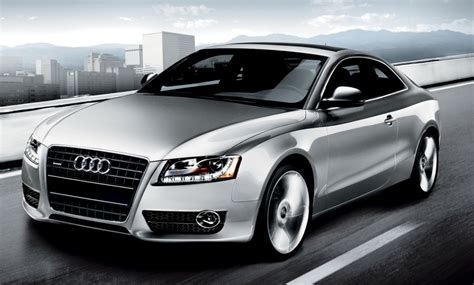 2011 Audi A5 Coupe by 2011 Audi A5 Review Cargurus