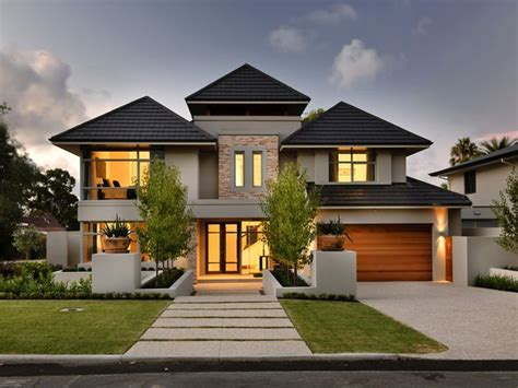 Design Homes Ideas 25 Best Ideas About Modern House Exteriors On Pinterest