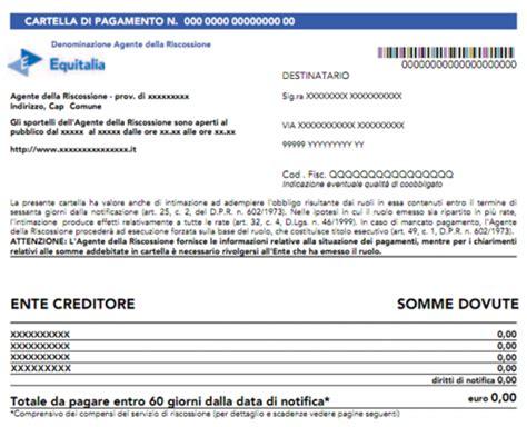 codice sede inps roma agenzie delle entrate cartelle aumenta il tasso di mora