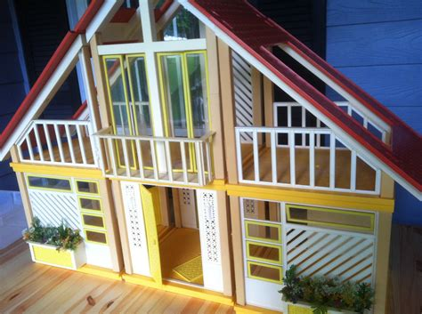 vintage barbie dream house vintage barbie dream house 1970s