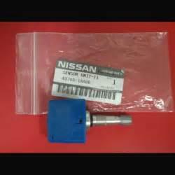 Nissan Tpms Genuine Nissan Oem Tpms Sensor 40700 1aa0b Nissan Race Shop