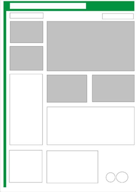 layout de jornal online excelsior panfleto tipo jornal no corel
