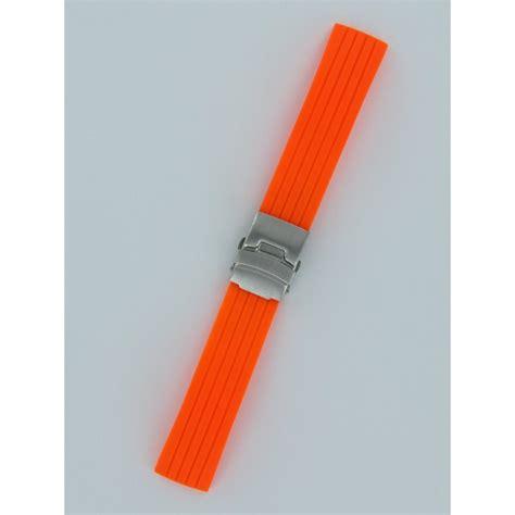 bracelet montre silicone pneu