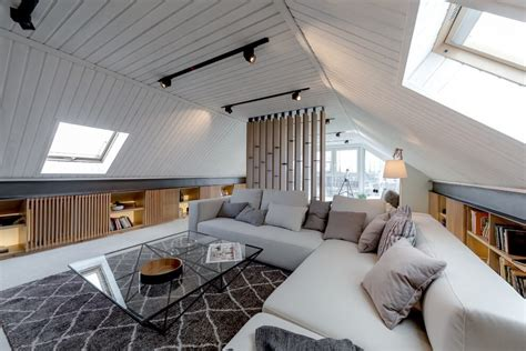 attic apartment attic apartment by lofting homeadore