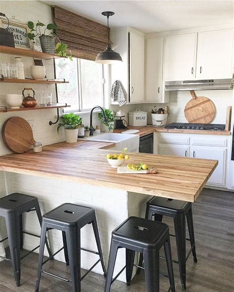 warm and inviting copper accents and wood kitchens pinterest copper accents copper isn t this kitchen so warm and inviting i just love the