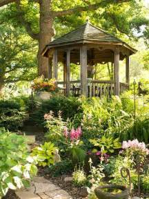Garden Pergolas Ideas by 15 Beautiful Metal Or Wooden Gazebo Designs And Garden