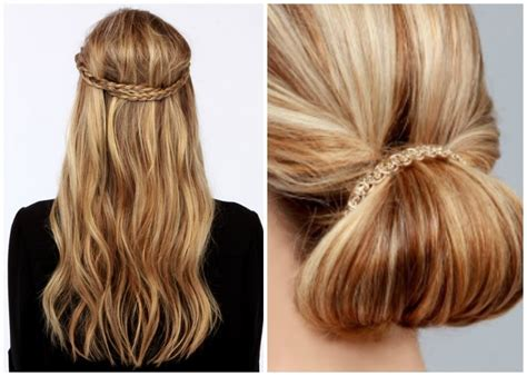 Simple Prom Hairstyles by Prom Hairstyles 40 Prom Updos We Somewhat Simple
