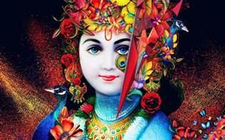 Airplane Wall Mural shree krishna god beautiful hd wallpapers new hd