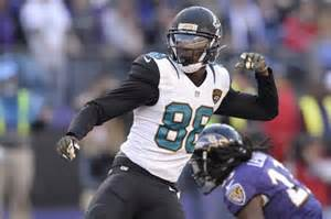 Allen Hurns Jaguars Allen Hurns One Of The Best Slot Receivers In The Nfl