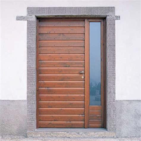 porta d ingresso in vetro porta d ingresso in pino per esterno con pannelli in vetro