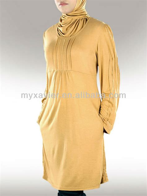 Daily Tunic muslim jersey tunic top s daily wear s3061 buy tunic tunic tops muslim