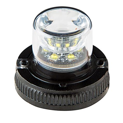 Strobe Light by Led Hideaway Strobe Lights Mini Emergency Vehicle Led