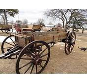 Horse S Drawn Full Size Cowboy Gears Horses Wagons Carts Buggy