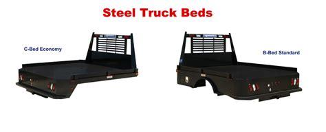 gooseneck truck beds gooseneck trailers steel truck beds