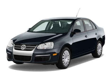 2010 Volkswagen Jetta Sedan S Volkswagen Colors