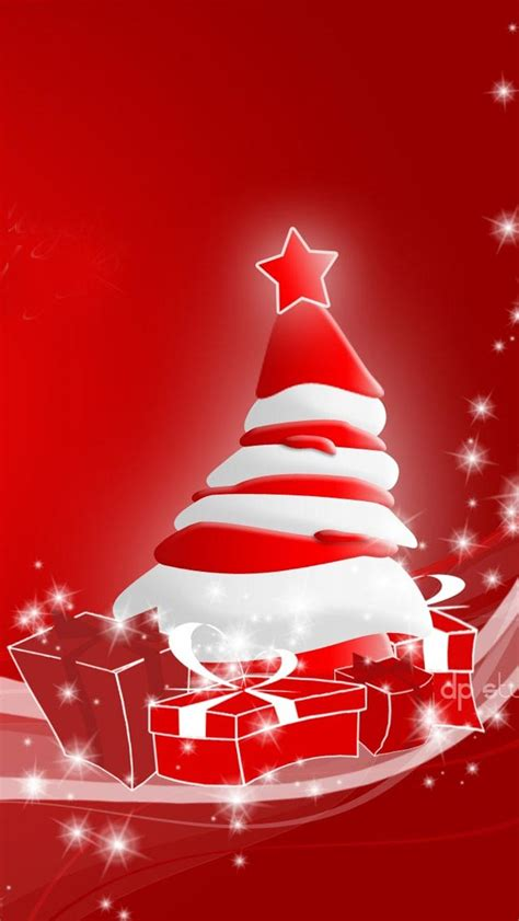 christmas hd wallpapers  iphone  wow style