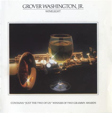 Kaset Grover Washington Jr Winelight grover washington jr winelight 1980 repost avaxhome