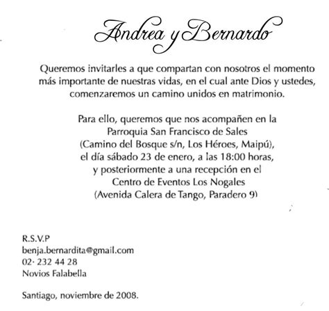 textos para las invitaciones de matrimonio invitaciones de boda en espanol texto search wedding ideas wedding