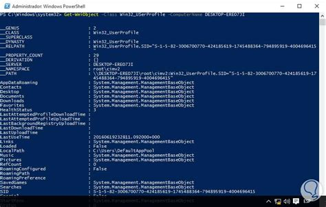 windows 10 powershell tutorial administrar perfiles de usuario en windows 10 con
