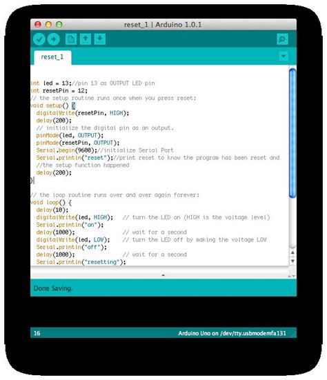 software reset in arduino software arduino images