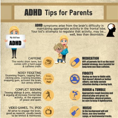 Tips For Choosing A Secondary Adhd Tips For Parents Fidgets Oaktree Counseling