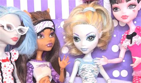All High Doll Pictures
