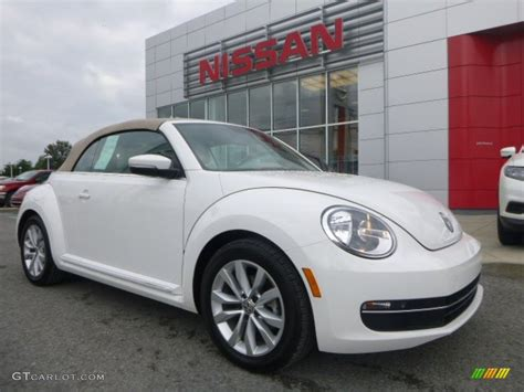 volkswagen beetle white convertible 2013 white volkswagen beetle tdi convertible